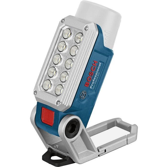 Bosch GLI 12V-330 Työvalaisin