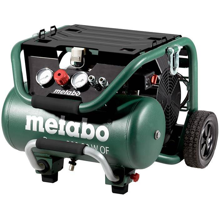 Metabo Power 400-20 W OF Kompressori 20 litraa