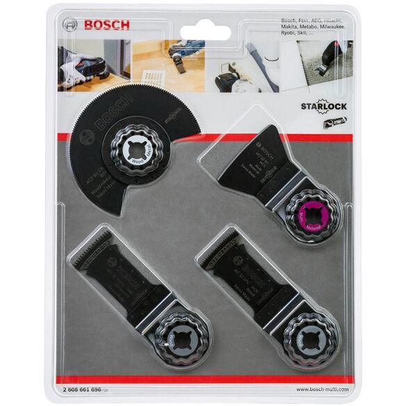 Bosch 2608661696 Sahanteräsarja Lattia