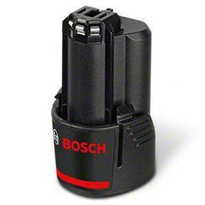 Bosch 12V Litiumioniakku 2,0Ah