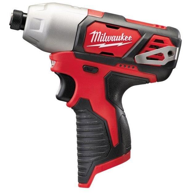 Milwaukee M12 BID-0 Ruuvinväännin ilman akkuja ja laturia
