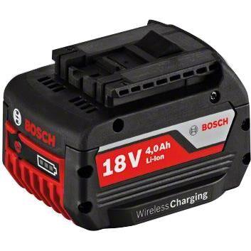 Bosch GBA 18V Li-ion-akku WIreless 4,0Ah