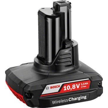 Bosch 12V Li-ion-akku WIreless 2,5 Ah