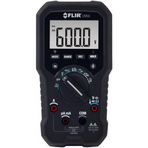 Flir DM66 Yleismittari
