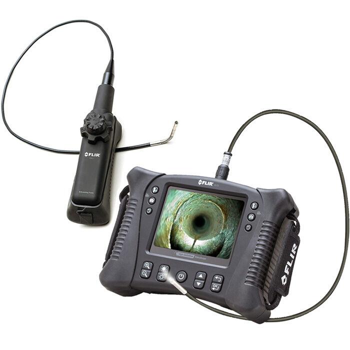 Flir VS70 Videoskooppi sis. kamerasondin VSC80-1R ja langallisen kamerasondin VSA2-1