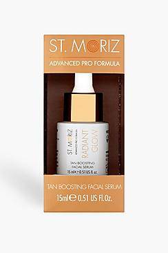 boohoo St. Moriz Pro Face Booster Serum  - brown - Size: One Size