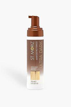 boohoo St. Moriz Pro Ultra Dark Mousse  - brown - Size: One Size