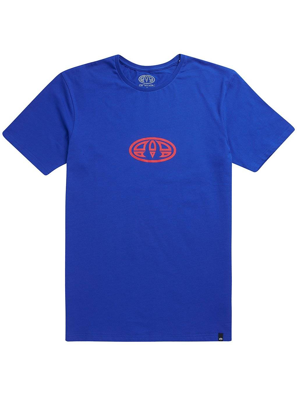 Animal Lister T-Shirt sininen