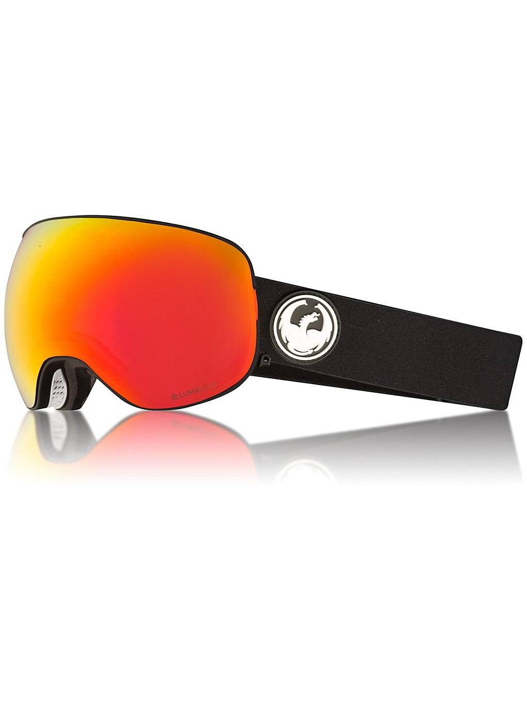 Dragon X2 Black (+Bonus Lens) musta