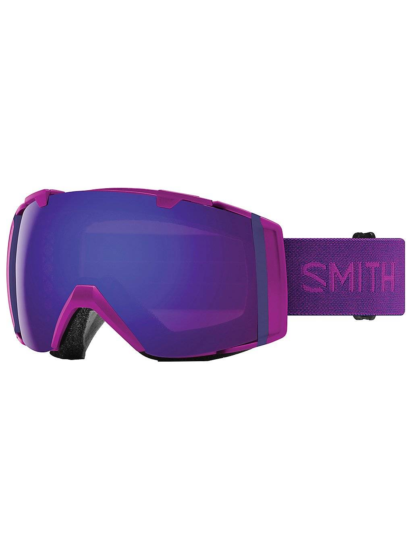Smith I/O Fuchsia (+ Bonuslens) punainen  - cp ed vlt mr+cp stm rs fl