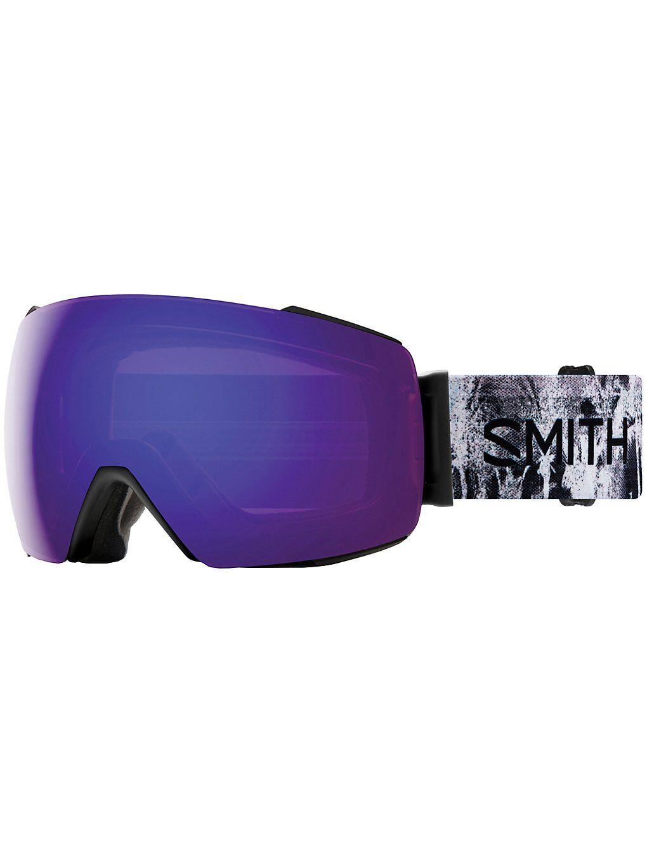 Smith IO Mag Breaker (+ Bonuslens) sininen