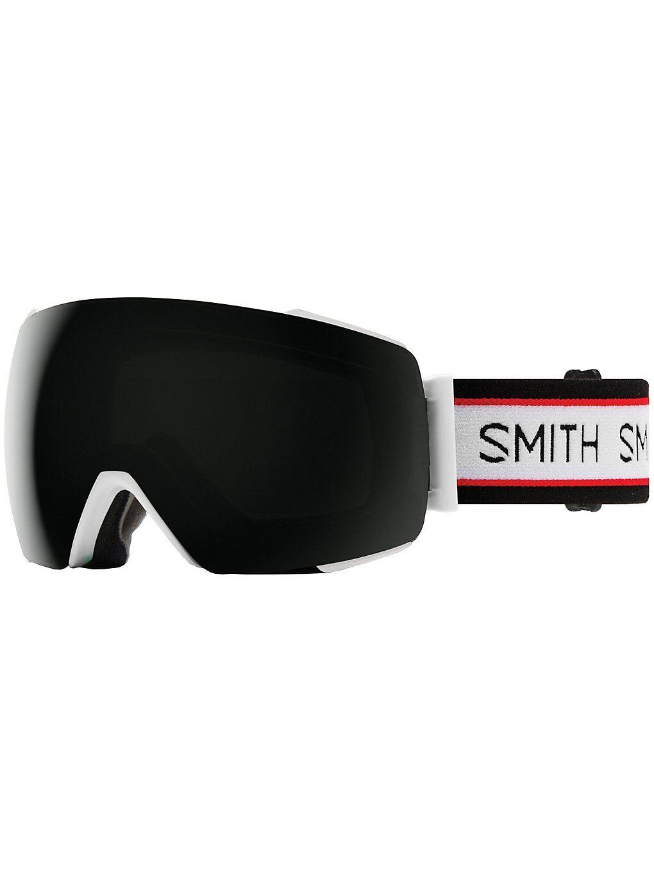 Smith IO Mag Repeat (+ Bonuslens) musta