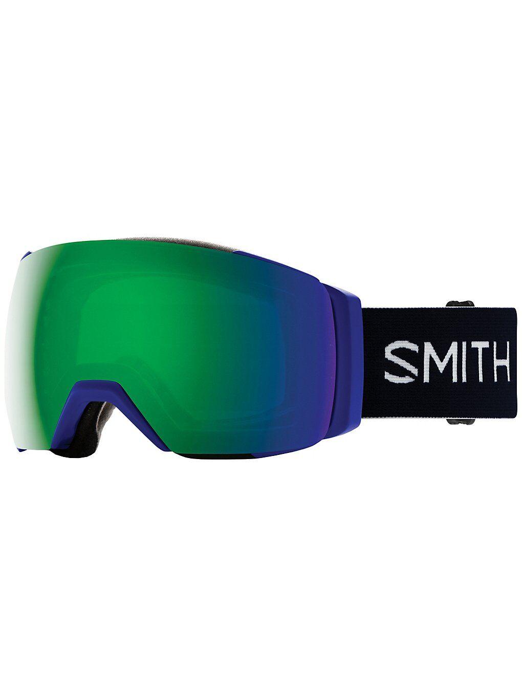Smith IO Mag XL Klein Blue (+ Bonuslens) sininen
