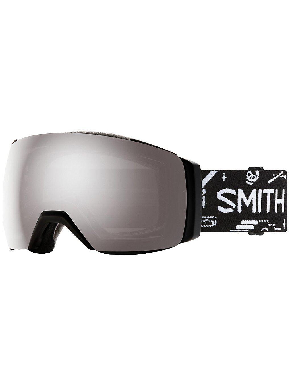 Smith IO Mag XL Craig Robson (+ Bonuslens) musta