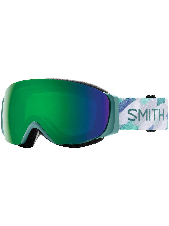 Smith IO Mag S Saltwater Fresco (+ Bonuslens) vihreä
