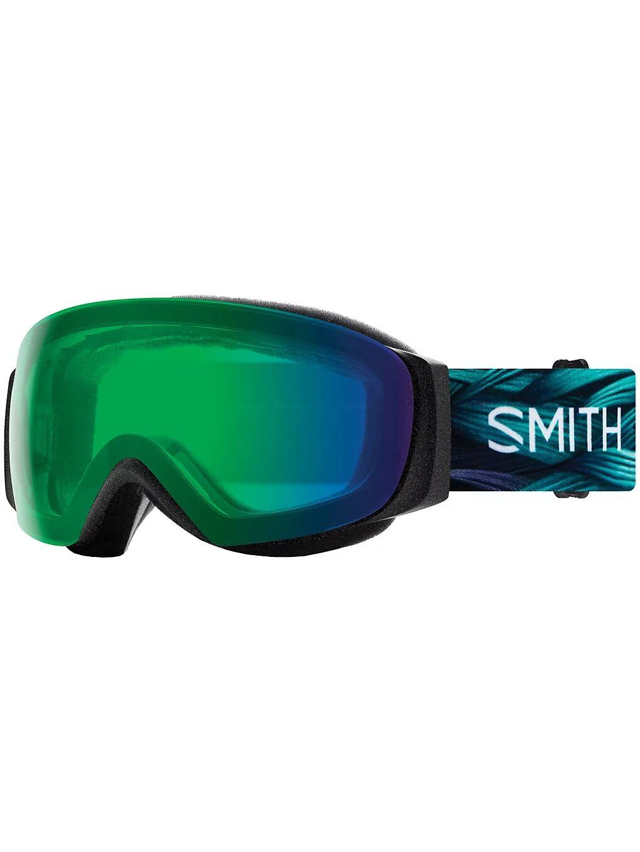 Smith IO Mag S Adele Renault (+ Bonuslens) musta