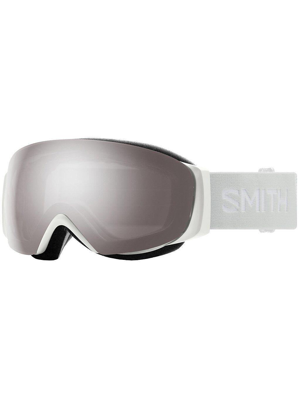 Smith IO Mag S White Vapor (+ Bonuslens) valkoinen