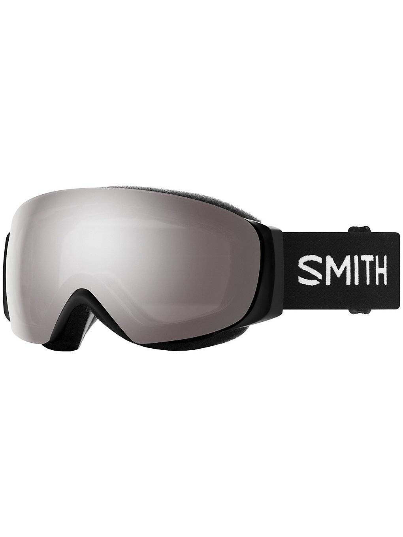 Smith IO Mag S Black (+ Bonuslens) musta