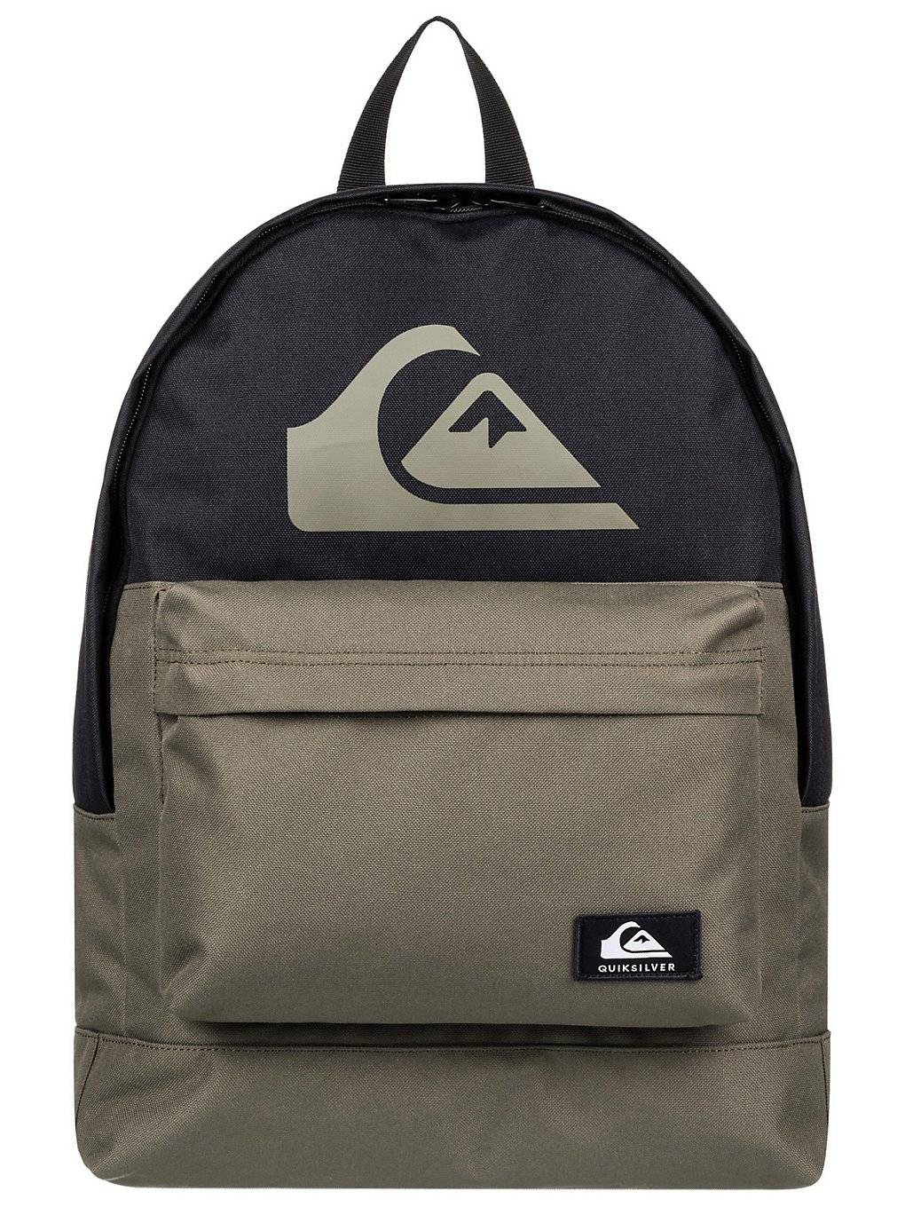Quiksilver Everyday 25L Backpack musta  - black