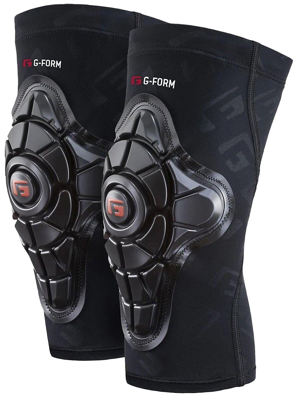G-Form Pro-X Knee Pad musta  - black