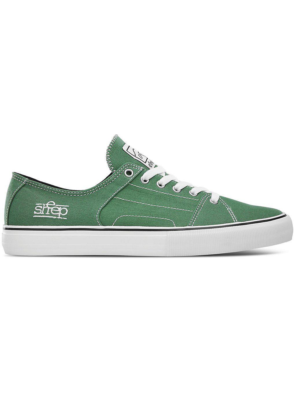 Etnies RLS X Sheep Sneakers vihreä  - green