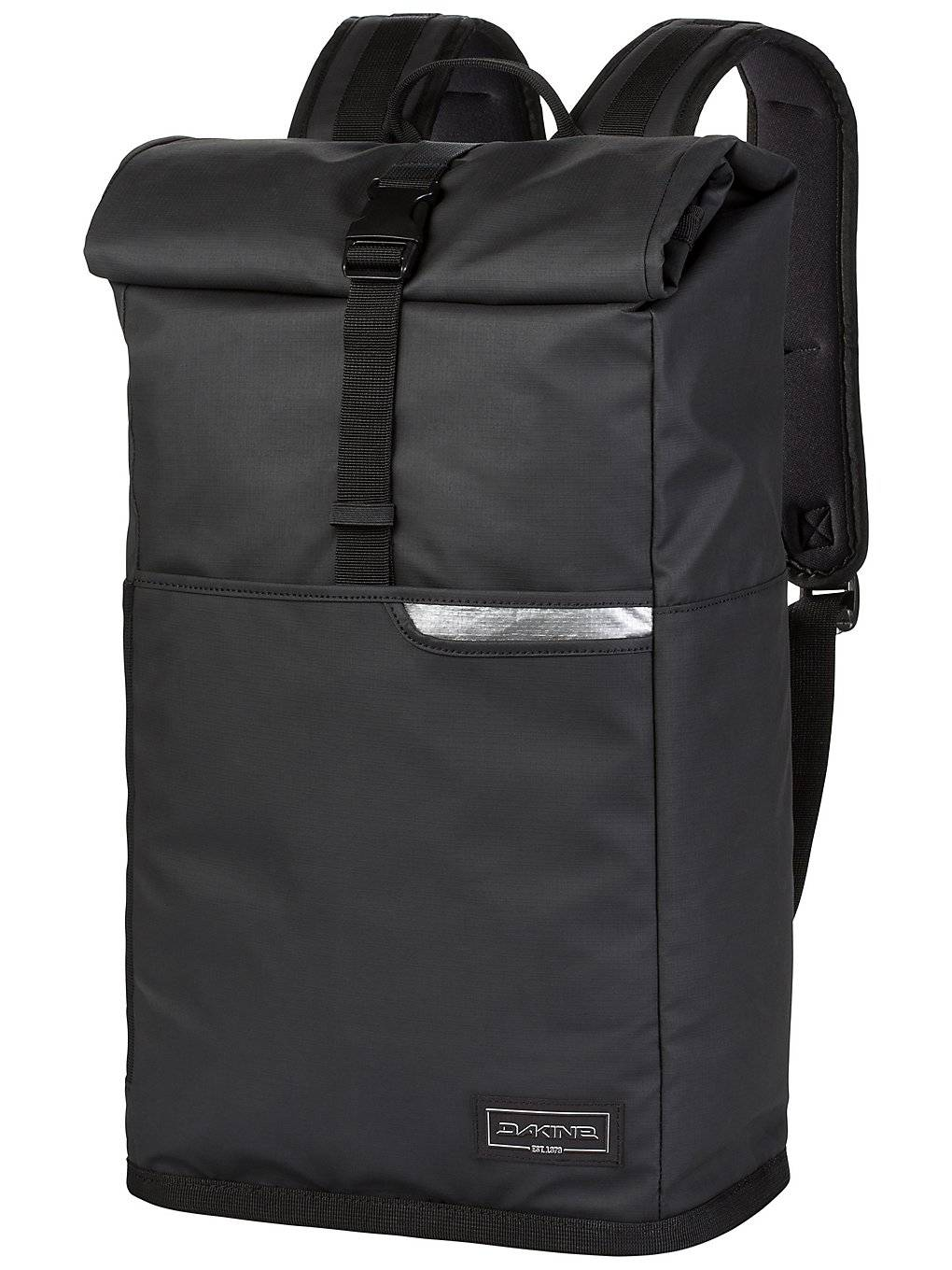 Dakine Section Roll Top Wet/Dry 28L Backpack musta  - squall