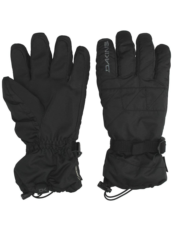 Dakine Frontier Gloves musta