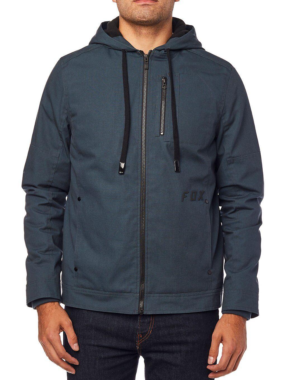 Fox Mercer Jacket sininen  - navy