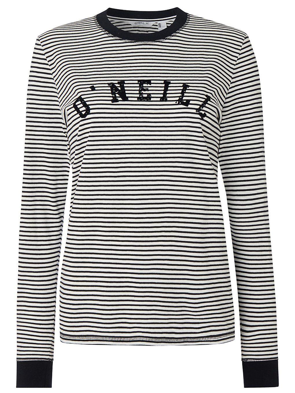 Image of O'Neill Essentials Long Sleeve T-Shirt valkoinen