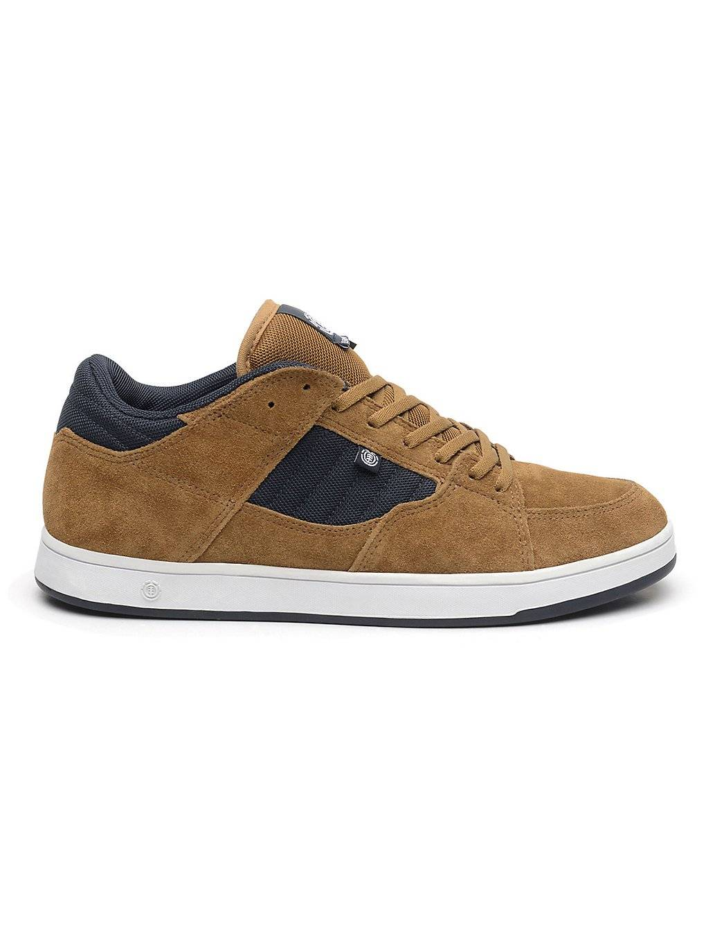 Element Glt2 Cup Skate Shoes ruskea  - breen navy