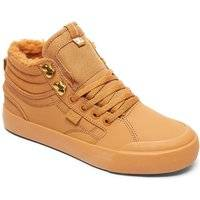 Image of DC Evan HI WNT Shoes ruskea