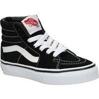 Image of Vans Sk8-Hi Sneakers musta