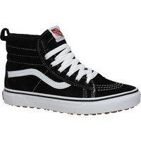 Image of Vans Sk8-Hi MTE Sneakers musta