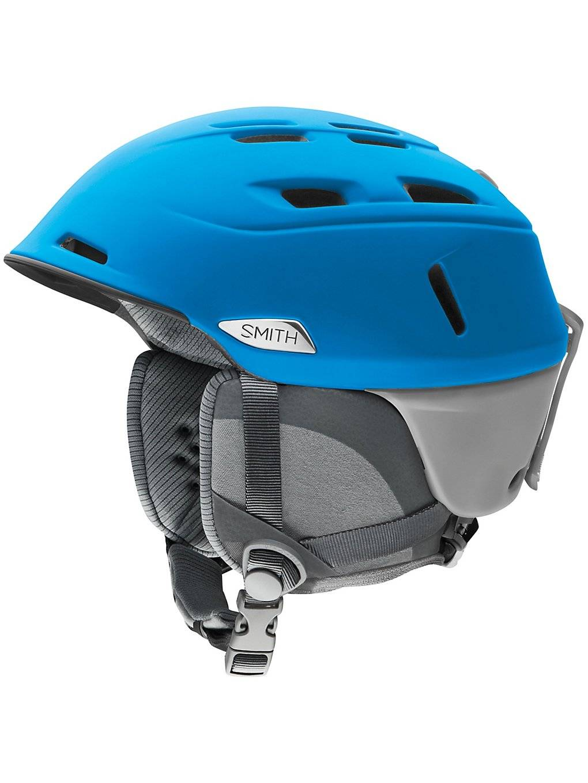 Smith Camber Helmet sininen  - matte imper blu cloud gry