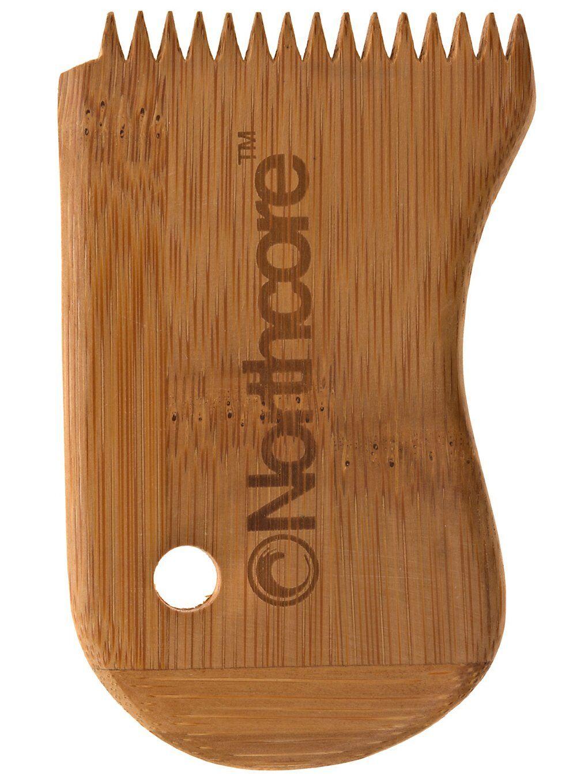 Northcore Wax Comb: Bamboo kuviotu  - uni