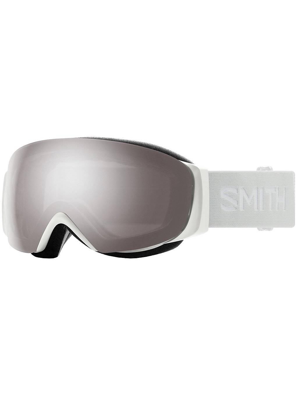 Smith IO Mag S White Vapor (+ Bonuslens) valkoinen  - cp sns plt mr+cp stm rs f