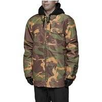 Image of ThirtyTwo Merchant Jacket maastokuvio