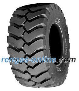 BKT Earthmax SR 49 ( 35/65 R33 224A2 TL T.R.A. L4, Tragfähigkeit ** )