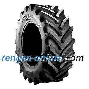 BKT Agrimax RT657 ( 650/65 R38 166A8 TL kaksoistunnus  163D )