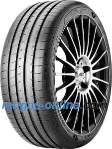 Goodyear Eagle F1 Asymmetric 3 ROF ( 275/30 R20 97Y XL *, MOE, runflat )
