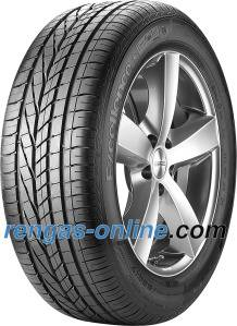 Goodyear Excellence ROF ( 225/45 R17 91W MOE, runflat VSB )