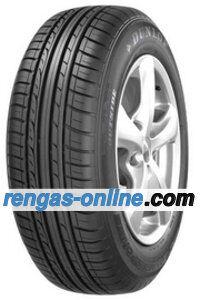 Dunlop SP Sport FastResponse DSROF ( 225/45 R17 91W MOE, runflat )
