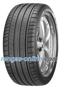 Dunlop SP Sport Maxx GT DSROF ( 255/40 R18 95Y MOE, runflat )