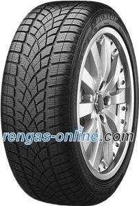 Dunlop SP Winter Sport 3D DSST ( 205/55 R16 91H , MOE, runflat )