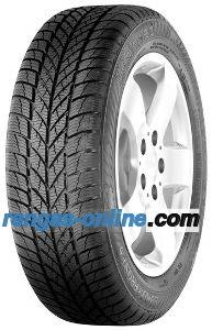 Gislaved Euro*Frost 5 ( 185/60 R15 88T XL )