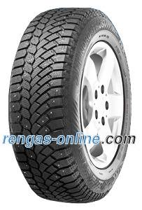 Gislaved Nord*Frost 200 ( 215/50 R17 95T XL nastarengas  )