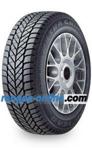 Goodyear Ultra Grip Ice ( 225/60 R17 103T , Pohjoismainen kitkarengas, SUV )