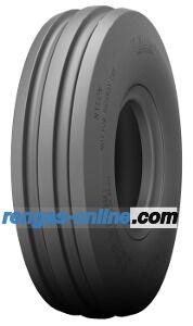 Kenda K406 ( 3.00 -4 4PR TT NHS, SET - Reifen mit Schlauch )