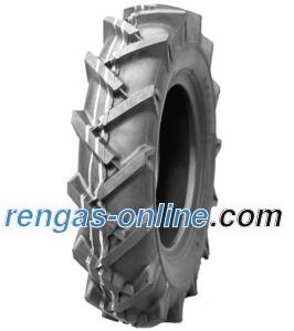 Kings Tire KT804 Set ( 3.50 -6 4PR TT NHS, SET – Reifen mit Schlauch )