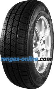 Mastersteel All Weather Van ( 205/65 R16 107T )